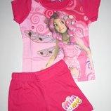 Пижамки на 3-8лет. Венгрия