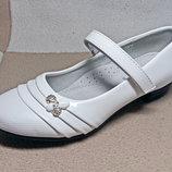 Шикарные туфли девочкам, р. 31-36