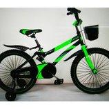 Двухколесный велосипед Hammer S-500 Хамер на 12, 14, 16, 20 д