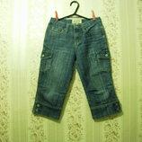 Бриджи Пот-39 р.44-48 FITT-36, EU-36, Джинсы шорты, брюки мужские new fashion collection, распродажа