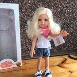 Кукла Claudia Клаудия 04441, Паола Рейна, 32 см, виниловая Paola Reina