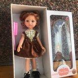Кукла Кристи Паола Рейна 04442, 32 см, Paola Reina виниловая