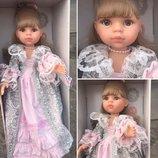 Кукла Карла принцесса, Паола Рейна Paola Reina, 32 см, 04550 виниловая