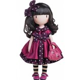 Кукла LADYBIRD SANTORO Паола Рейна Paola Reina, 32 см, виниловая