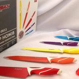 Набор керамических ножей, ножи 6 шт