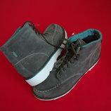 Ботинки Cuce натур замша 43 разм