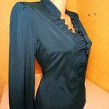 Блузка,кофта,блуза uk 8 фирмы M&S пр-во Индонезия, б/у
