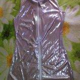 оригинальное платье халат Peca's U.S.A размер M