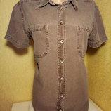 Рубашка,блузка uk 8 euro 36 фирмы Marks&Spencer, б/у