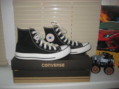 Кеды Converse оригинал 33 размер по стельке 21 см..В идеальном состоянии  -следов 39e7c1b1df7