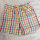 Новые шорты для девочки из Америки Crazy8