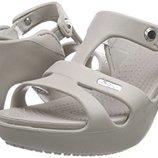 Распродажа Crocs Cyprus V Heel