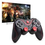 Игровой джойстик Bluetooth для смартфона, планшета, компьютера Gen Game S5, встроенный аккумулятор П
