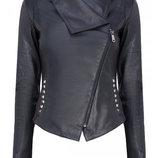 Куртка косуха из натуральной кожи в наличии и под заказ любой размер