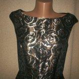 Нарядное платье Bernshaw р-р10