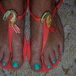 Новые сандали р. 36-37