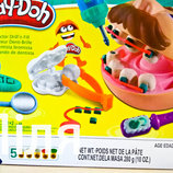 Набор пластилина Доктор Зубастик PD8605, Play Doh
