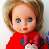 Кукла куколка Sonni Гдр Германия