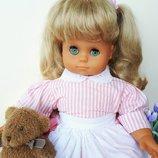 Кукла куколка Гдр Германия