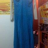 Акция Карнавал Взрослое платье Королева Эльза - 600грн.