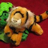 Тигр.тигрик.мягкая игрушка. мягка іграшка.мягкие игрушки.Keel toys.