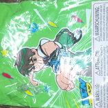 Нарукавники для плавания детские разные мультгерои для девочек и мальчиков