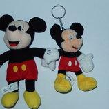 Микки Маусы от Disney в идеальном,новом состоянии,оригинал