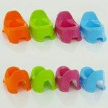 Детский горшок Технок 4067 или 2261 разные цвета