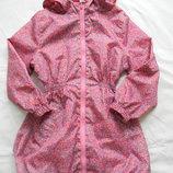 ветровка, куртка TU на 7-8 лет.