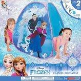 Палатка игровой домик тент Дисней Холодное Сердце Disney Frozen