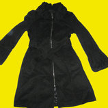 Осеннее пальто Zara.размер XS-S