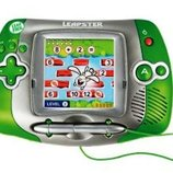 Игровая консоль LeapFrog Leapster Learning Game System - Green
