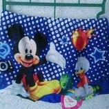 Плавки-Шортики Микки Маус M, L, XL Disney