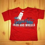 Детская футболка для мальчика 3-7 лет Beebaby Бибеби