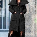 Зимнее пальто Пуховик Зимняя куртка много цветов