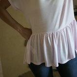 Молодежная моднейшая женская туника Calliope размер S, новая в наличии