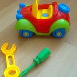 Машина конструктор
