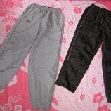 Штаны спортивные Umbro оригинал на 11-13 лет 146-158 рост.В идеальном состоянии.Замеры серые длин