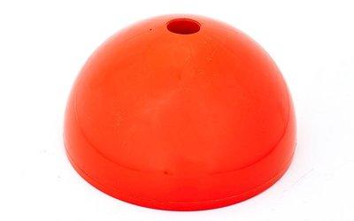 База под стойку водоналивная 4595 d-19,3см, h-10,5см пластик