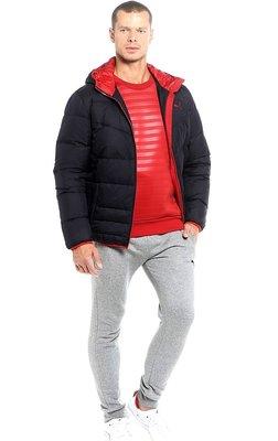0269e5c9c Пуховик Puma ESS Hooded Down Jacket: 3200 грн - мужская зимняя ...