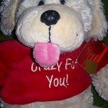 Милая коллекционная собака от Keel Toys.Оригинал