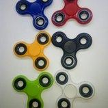 Спиннер, Spinner- игрушка для всех.Пластиковые спиннеры с утяжелителем