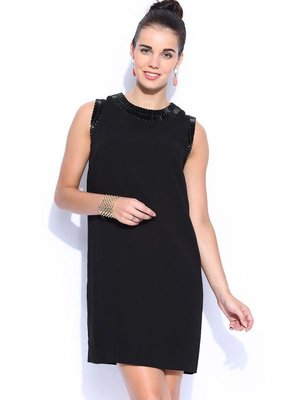 Платье футляр mango маленькое черное платье  650 грн - повседневные ... 453998b10125f