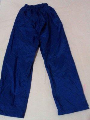 штаны дождевые непромокаемые на 12лет