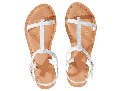 Босоніжки сандалі шкіра austria розіри 37 39 40, босоножки кожа