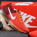Кроссовки мужские Nike Zoom All Out Orange