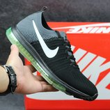 Кроссовки мужские Nike Zoom All Out Black gray