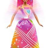Кукла Барби Радуга Princess Cove Light Show African-American