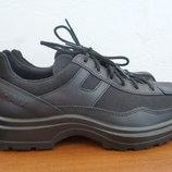 Кроссовки ботинки туфли Haix Gore Tex кожа р. 39 ст. 26,5 см.
