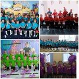форма для детского сада -для групповых занятий под заказ